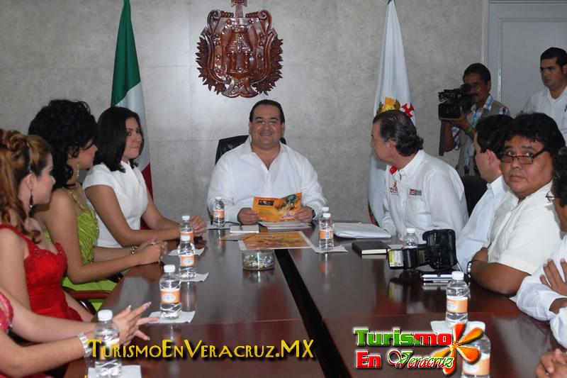 El Carnaval de Veracruz 2012, una fiesta para los veracruzanos