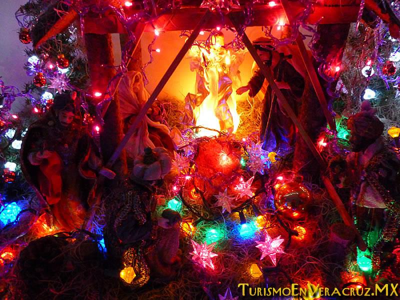 Fiesta De Reyes En Veracruz