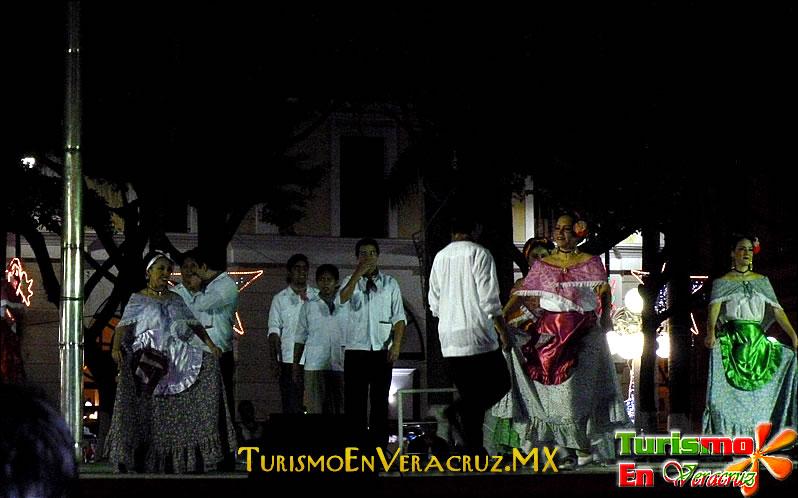 Agenda Cultural Del Ayuntamiento De Veracruz Del 17 Al 22 De Enero 2012