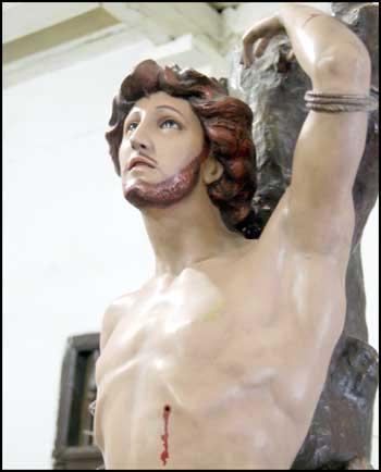Tradición Unida a la fe a través del Arte En Veracruz
