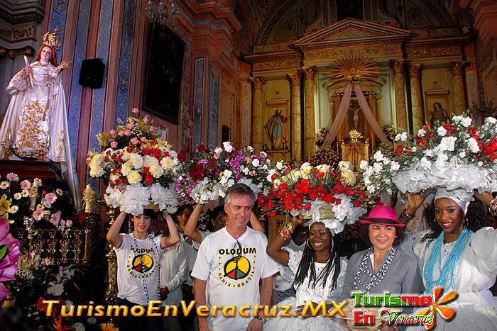 Fiestas de La Candelaria, inversión con proyección social: Secturc