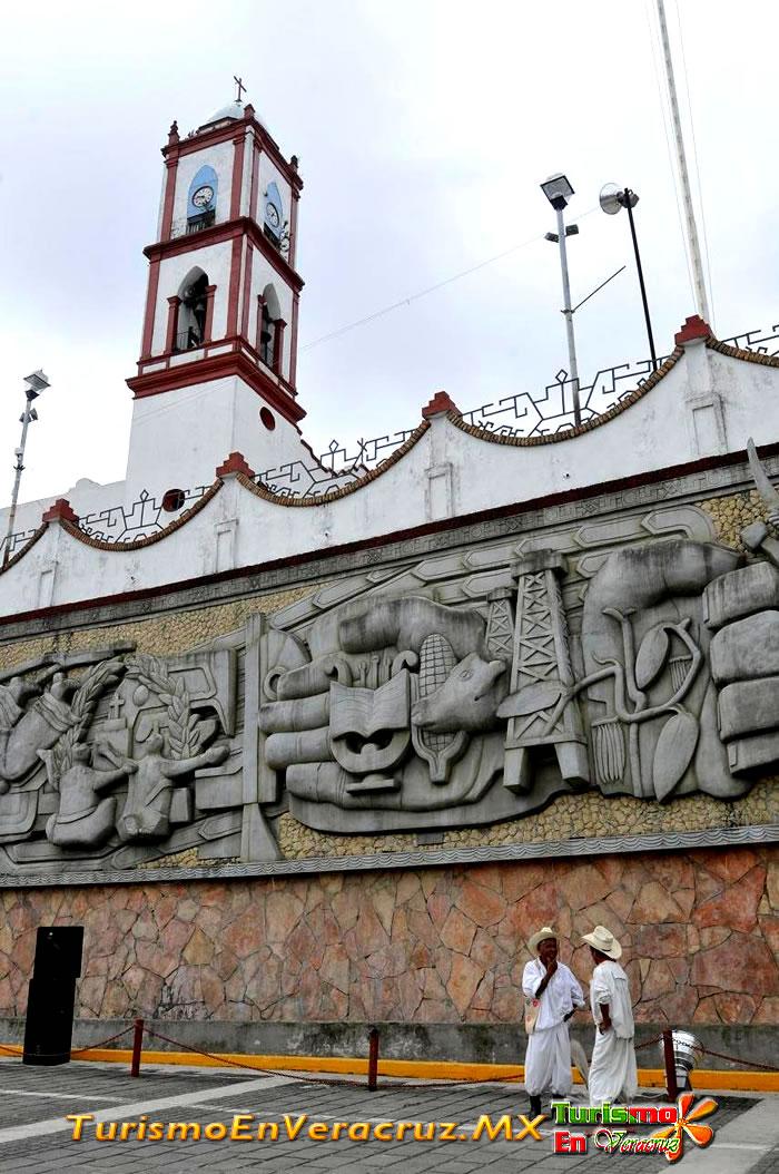 Secturc y Papantla alistan el Carnaval de los Solteros
