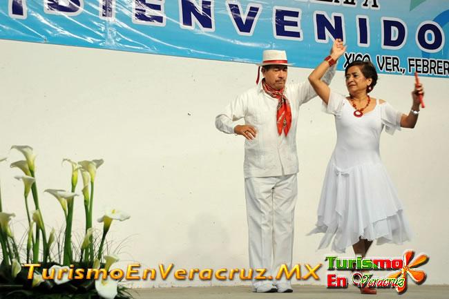 Participarán más de 200 bailarines en el Encuentro Estatal de Danzón: DIF