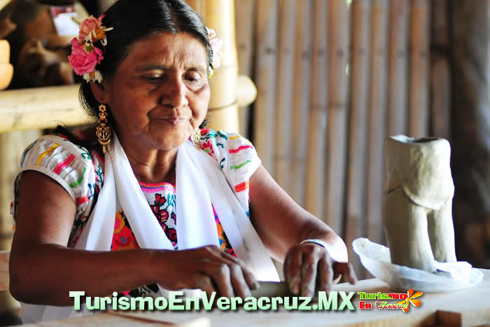 Impulsa DIF Primer Concurso de Arte Popular Veracruzano