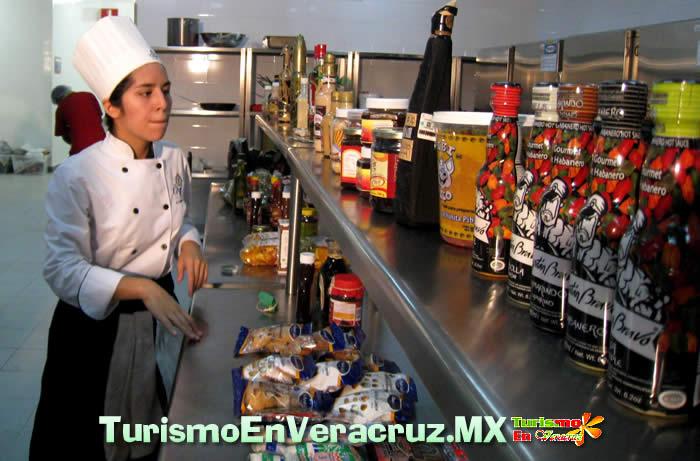 Veracruz será sede del concurso nacional Cocinero del Año