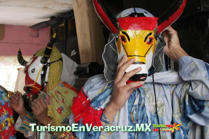 Carnavales de Veracruz, herencia y tradición de nuestros antepasados: Secturc
