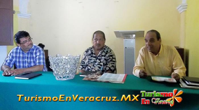 Realiza Ayuntamiento recuento histórico de los carnavales en Veracruz