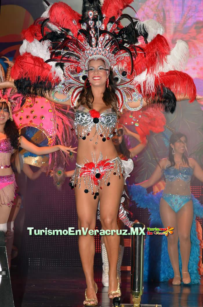 Agenda Del Jueves 16 De Febrero 2012 En El Carnaval De Veracruz