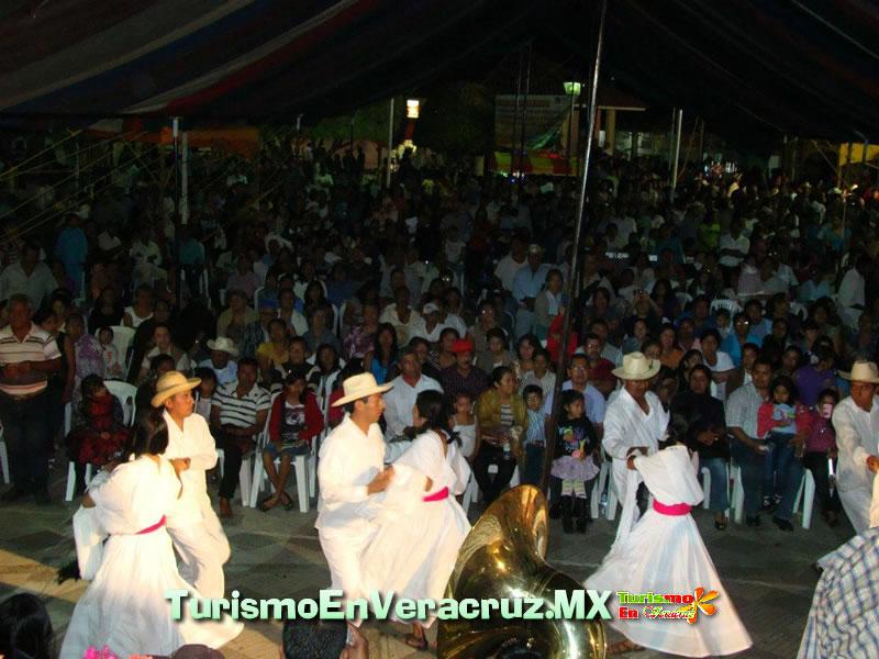 Exitoso Festival Cultural En Playa Vicente Veracruz