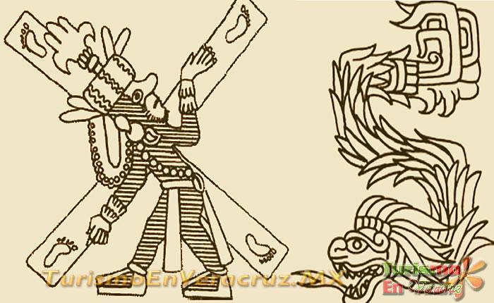 Leyenda de Quetzalcóatl (1048-1116)