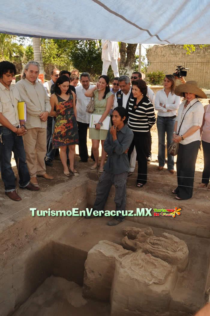 La Antigua es pieza fundamental de la historia y la cultura en Veracruz