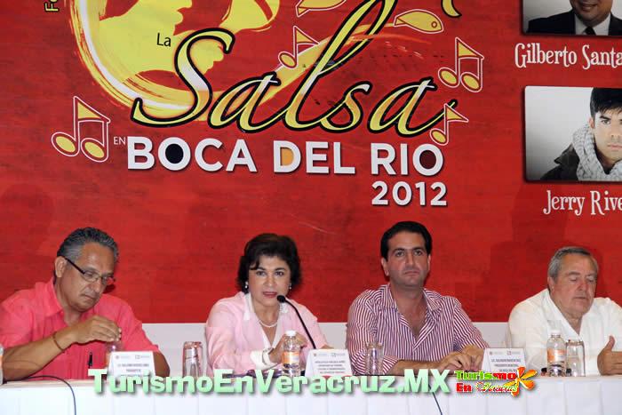 Vivirá Boca del Río la segunda edición del Festival Internacional de la Salsa