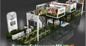 Veracruz se posicionará como destino preferente en el Tianguis Turístico 2012
