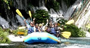 Ultimos Lugares En Esta Semana Santa En El Río Actopan Veracruz