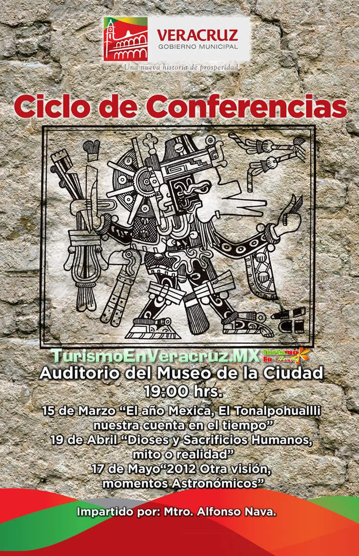 Continúa presentando Ayuntamiento de Veracruz eventos culturales exitosos