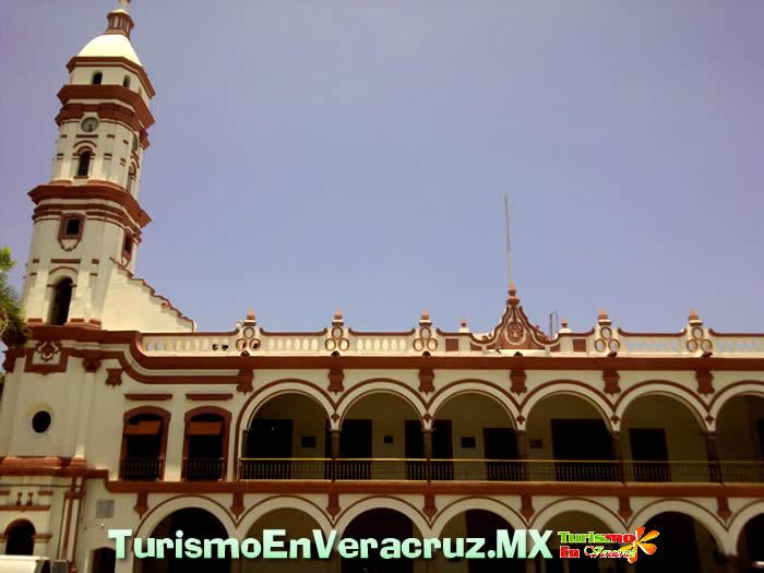 Agenda Cultural Del Ayuntamiento De Veracruz Del 13 al 18 De Marzo 2012