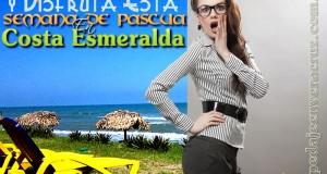 Vive Esta Semana De Pascua En Costa Esmeralda Veracruz