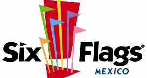 Vamos a Six Flags y El Rollo Este 14 De Abril