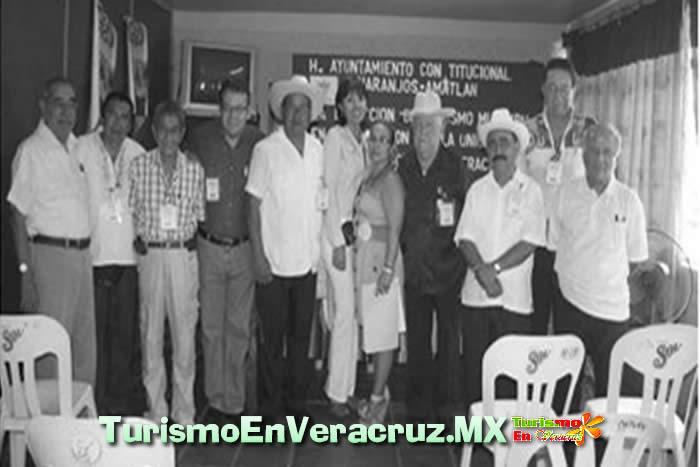 Encuentro De Escritores Veracruzanos