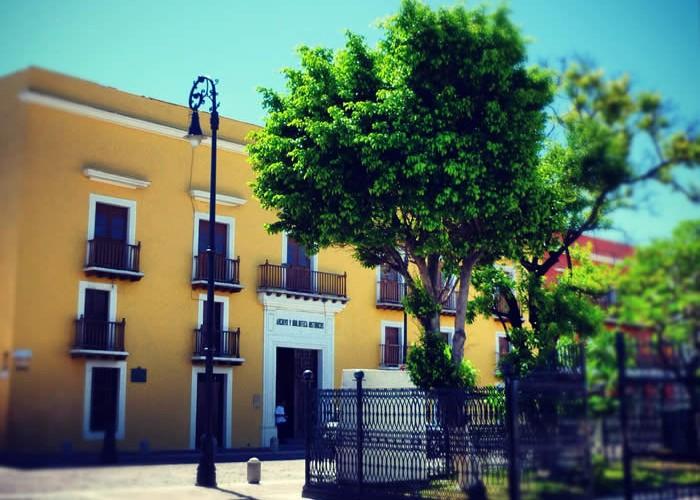 Agenda De Recintos Históricos del Municipio de Veracruz Junio 2012