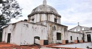 Remozan las instalaciones del ex Convento Betlehemita