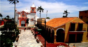 Se consolida Veracruz como gran locación de México