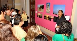 Jóvenes fotógrafos veracruzanos exponen en el Museo de la Ciudad