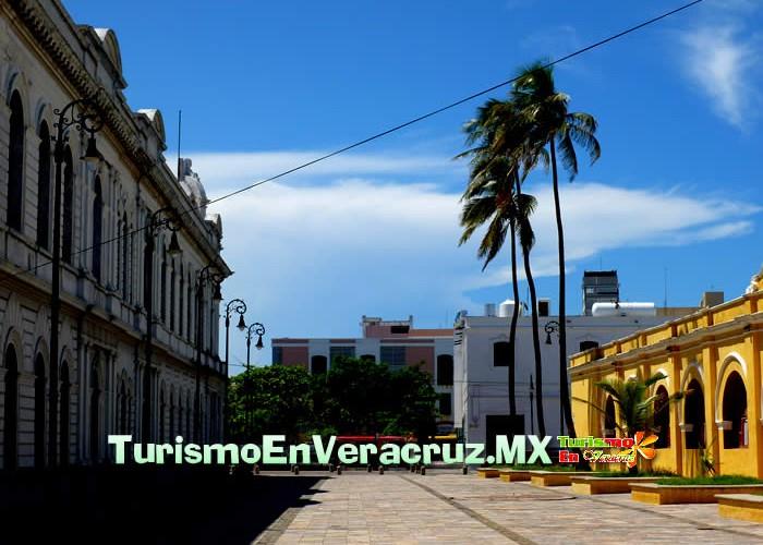 Actividades Culturales En Los Recintos Históricos De Veracruz Julio 2012