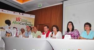 Rendirá XVIII Festival Afrocaribeño homenaje a la Tercera Raíz