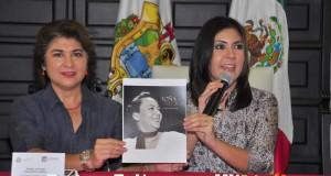 """Celebrarán centenario del natalicio de """"Toña La Negra"""""""