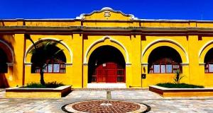 Actividades Culturales En Los Recintos Históricos De Veracruz Agosto 2012