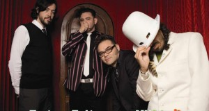El rock de Café Tacvba, presente en el Hay Festival