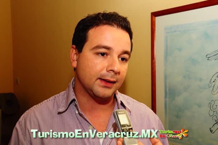 Anuncia Ayuntamiento de Veracruz el Tenor y/o 2012