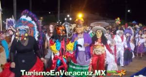 Fiestas de Xantolo, de las más esperadas y singulares de México