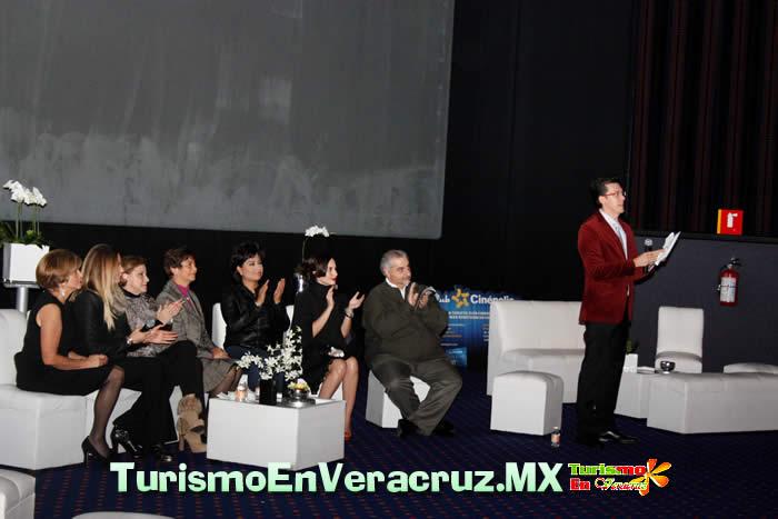 Muestra Luna Escondida la belleza natural de Veracruz