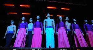 """Se realiza con gran éxito el concierto """"Recordando a Moncayo Ballet Zapata"""" en el Teatro Clavijero"""