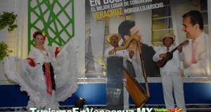 Veracruz, entre los 10 primeros destinos turísticos del país: Sectur