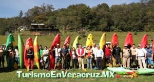 Veracruz, líder del deporte extremo: Sectur