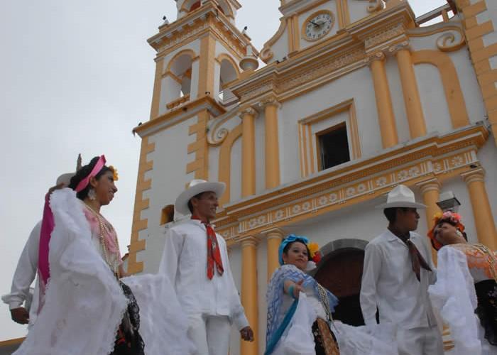 Veracruz, espacio para la cultura, el esparcimiento y la tradición, todo el año