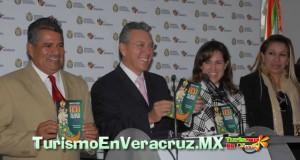 Anuncian programa oficial de las fiestas de La Candelaria 2013