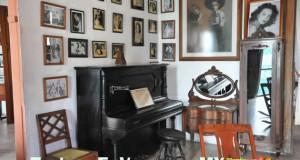 Recibirá Museo de Agustín Lara a miles de turistas en las Fiestas de la Candelaria