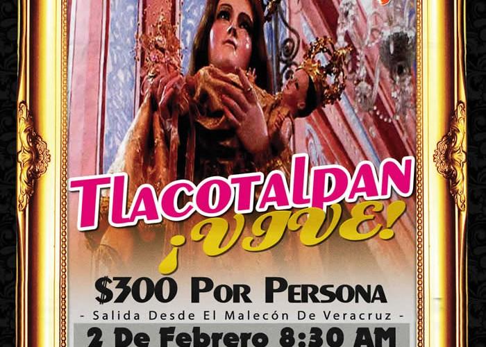Vámonos a Tlacotalpan Este 2 De Febrero 2013