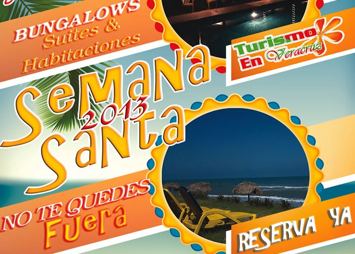 En Costa Esmeralda La Vida Es Más Sabrosa En Semana Santa 2013