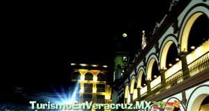 Agenda Cultural Del Ayuntamiento de Veracruz Del 15 al 20 De Enero 2013