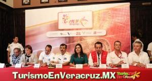 Garantizadas, la alegría y la fiesta en el Carnaval Veracruz 2013