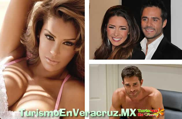 Los Artistas Que Estarán En Los Carros Alegóricos Del Carnaval De Veracruz 2013