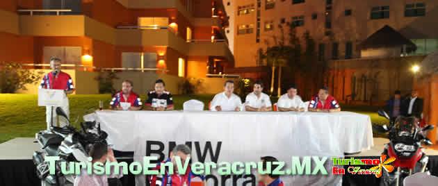 Turismo deportivo, imán de proyección y atracción de Veracruz: Sectur