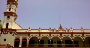 Agenda Cultural Del Ayuntamiento de Veracruz Del 25 al 31 De Marzo 2013