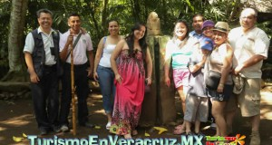 La región de Los Tuxtlas, destino preferido por turistas