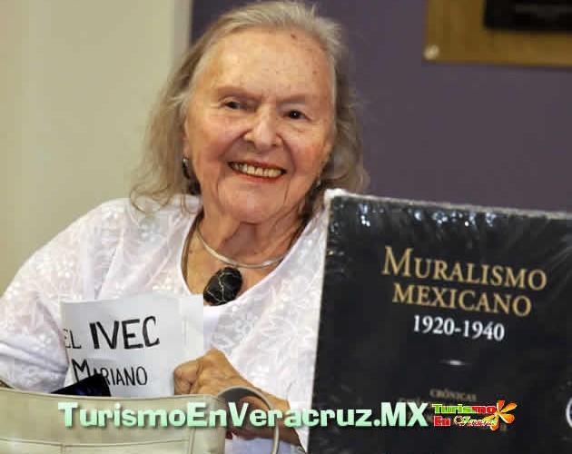 Presenta Ivec El Muralismo Mexicano en el Exconvento Betlehemita